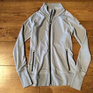 Nike Golf Dri-Fit XS Full Zip Lightweight Jacket